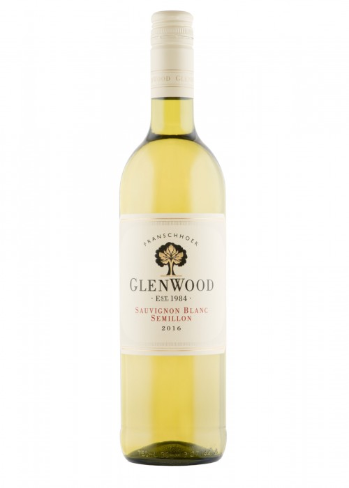 Glenwood Sauvignon Semillion 2016