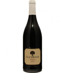 Glenwood Shiraz 2013