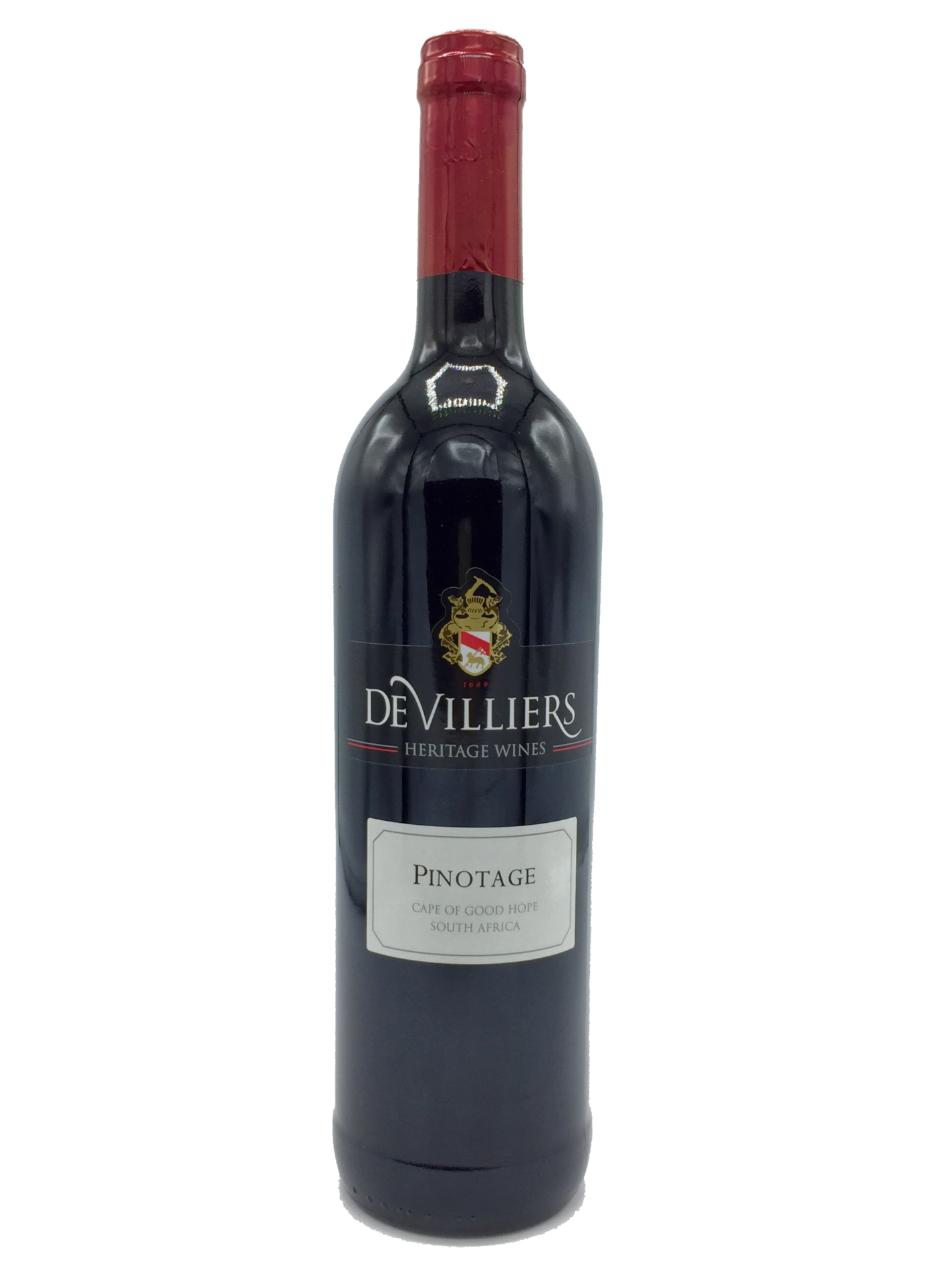 Devilliers Pinotage