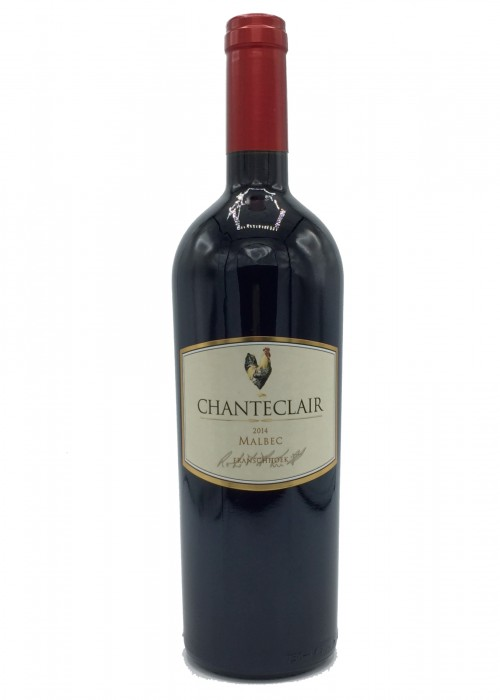 ChanteClair Malbec